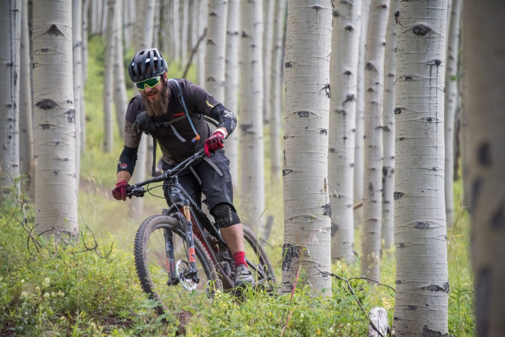 western spirit cycling crested butte guided trips