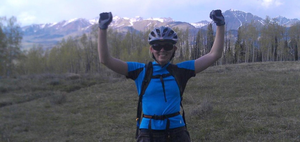 Contact the Gunnison Valley MTB Team
