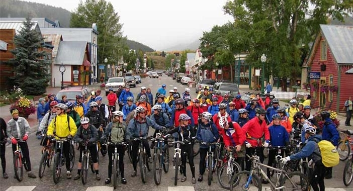 Pearl Pass, Gunnison Valley mountain bike events