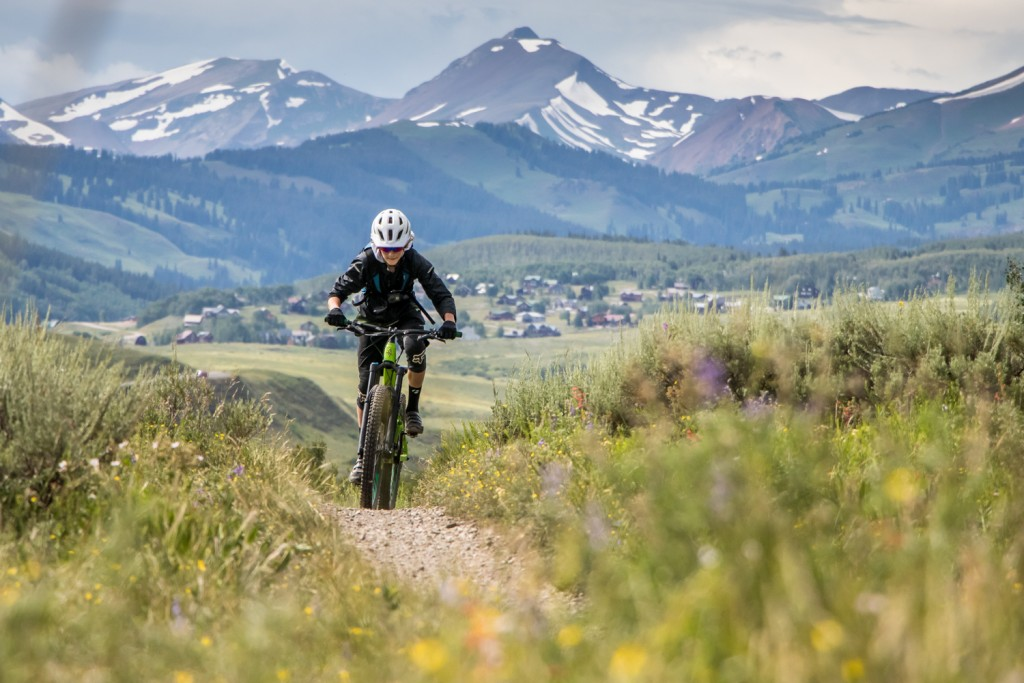 chasing epic mountain bike trips