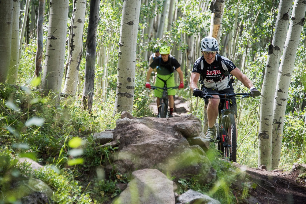 western spirit cycling crested butte