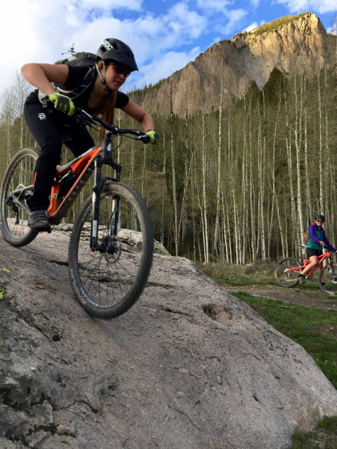 shred prep camps colorado backcountry